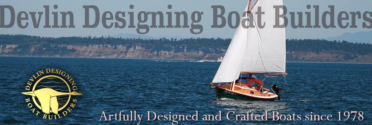 Devlin Boat Kits